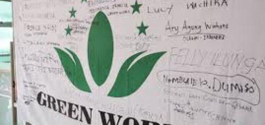 greenworld image